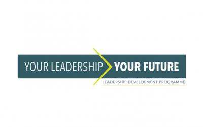 Your Leadership : Your Future – Leadership Development Programme